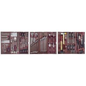 Kraftwerk 4911 Completo Basis Werkzeug-Zusammenstellung...