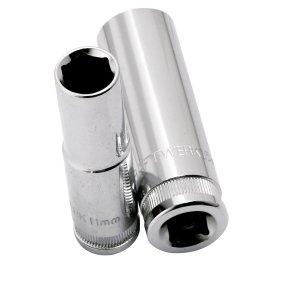 3/8 Tiefe Stecknuss 10mm 201100