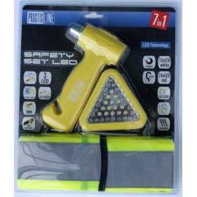 Lena 520112 Safety-LED-Set