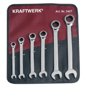 Kraftwerk 3427 COMBINATION CLICKRAFT...