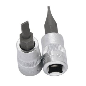 1/4 Schlitz-Bit-Stecknuss 6.5mm 102065