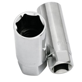 1/2 Zündkerzen-Stecknuss 16mm 301160