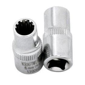 1/2 Combi-Stecknuss 11mm 330110
