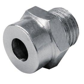 Kraftwerk 4263-2 Nietmuttergerät-Mundstück M4 4263
