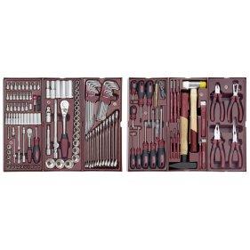 Kraftwerk 4909 Completo Basis Werkzeug-Zusammenstellung...