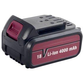 Kraftwerk 32109AK Li-Ionen Akku 18V/4Ah für...