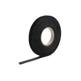 Certoplast Baumwoll Isolierband 9mm x 25m schwarz