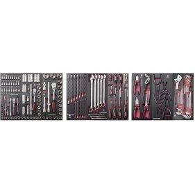 Kraftwerk 4932 Completo EVA3 Werkzeug-Zusammenstellung...