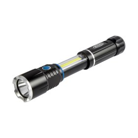 Ring RT5195 LED-Taschenlampe/Teleskop-Stablampe