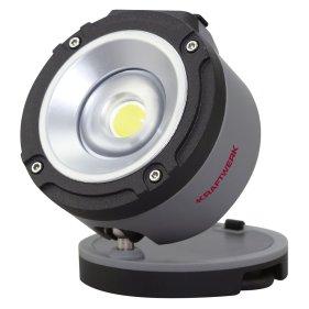 Kraftwerk LED-Akku-Arbeitsleuchte FLEXDOT 600