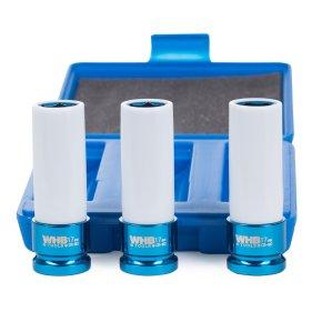 WHB Tools 5083 1/2 Zoll Schlag-Stecknuss 17 mm für...