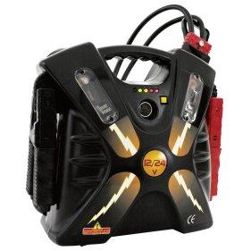 Kraftwerk 31306 Start-Booster 12-24V 1900/5000A