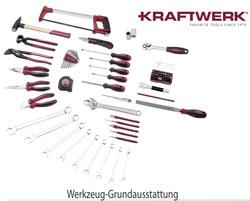 Werkzeug-Grundausstattung