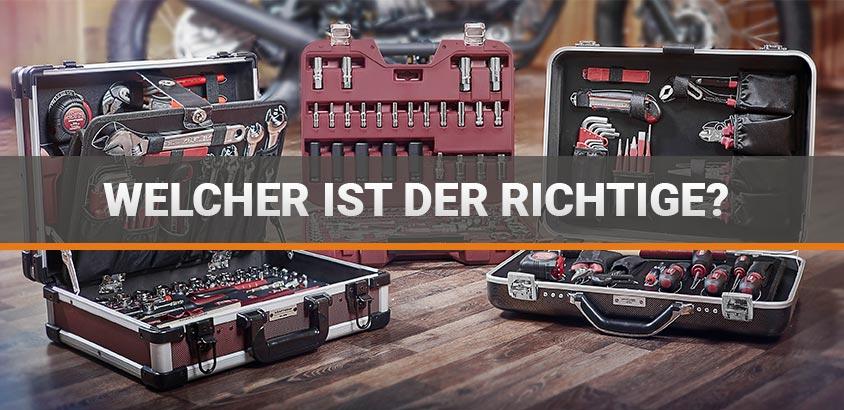 Was macht einen guten Werkzeugkoffer aus - buy-direct.de