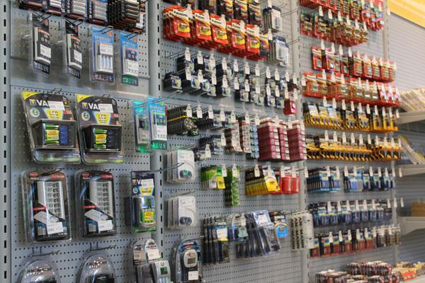 Der Batterieladen in Aschaffenburg